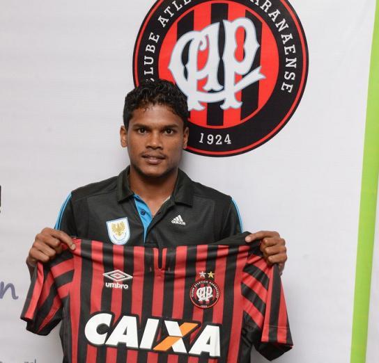 Romeo-Fernandes-Club-Atletico-Paranaense