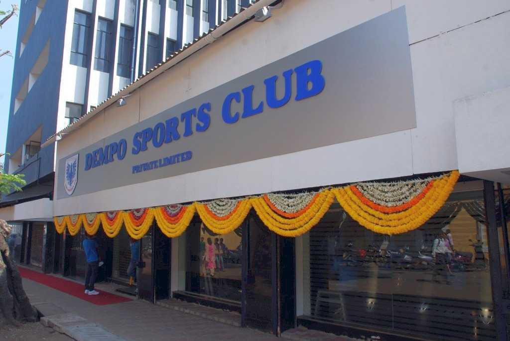 Dempo Sports Club