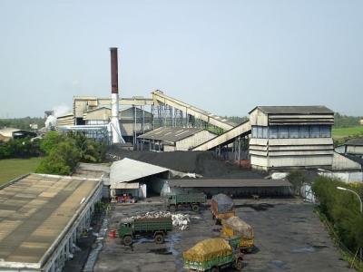 Goa Carbon Limited