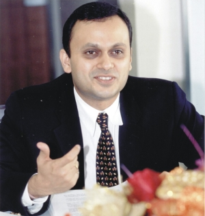 Mr. Shrinivas V. Dempo Chairman, Dempo Group