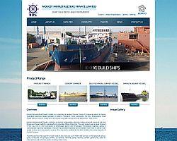 Modest Infrastruture Ltd