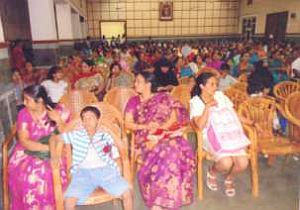 Programme for parents