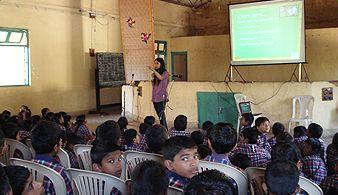 School-to-School Level Workshops