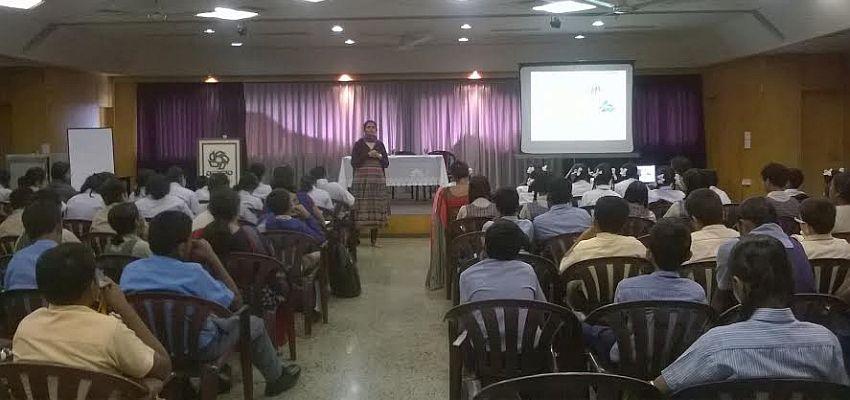 Training workshop on Environmental Auditing