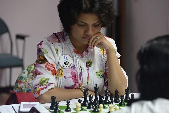 A String of Chess Triumphs for GCL Ambassador Bhakti Kulkarni