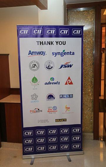 DEMPO part-sponsors CII Goa Annual Day