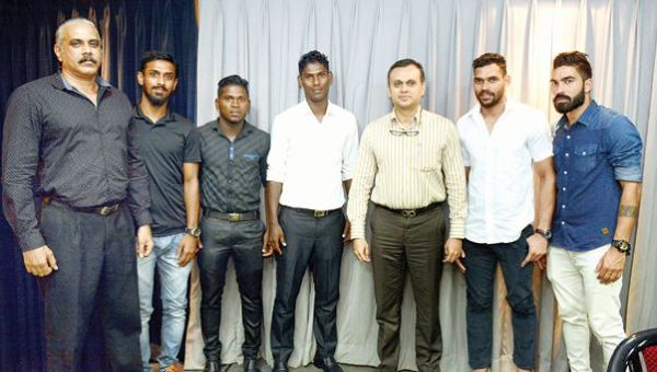 Dempo Sports Club - New Plans for the New Playing Season