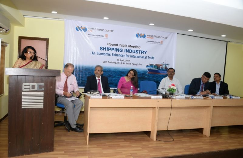 Dempo-Executives-Attend-Shipping-Round-Table-01