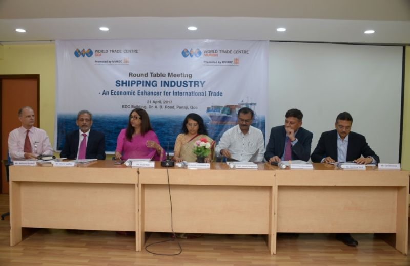 Dempo-Executives-Attend-Shipping-Round-Table-02