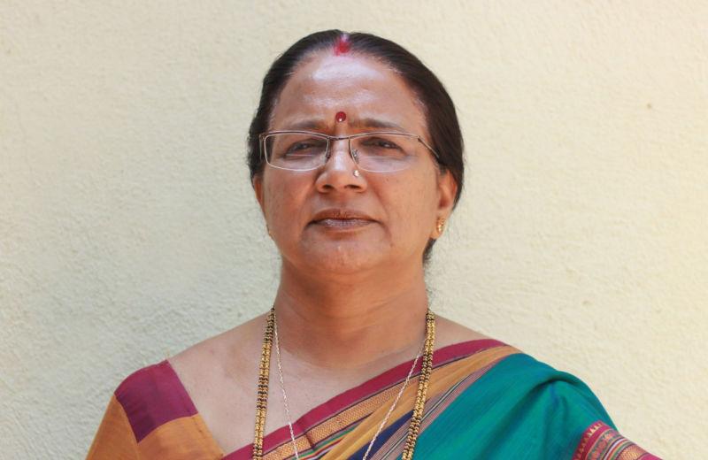 Dr. Radhika Nayak