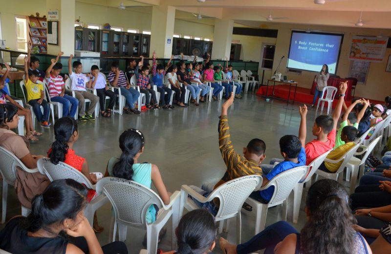 Workshop-on-Body-Language-10