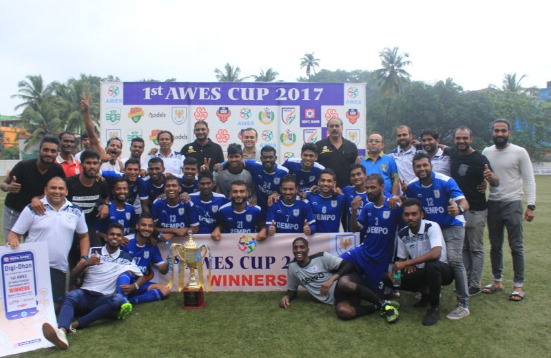 Dempo-SC-Lift-Maiden-AWES-Cup-01