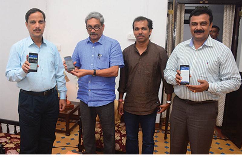 LAUNCHED - The Navprabha Mobile App!