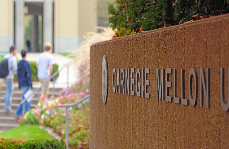 Carnegie-Mellon-University