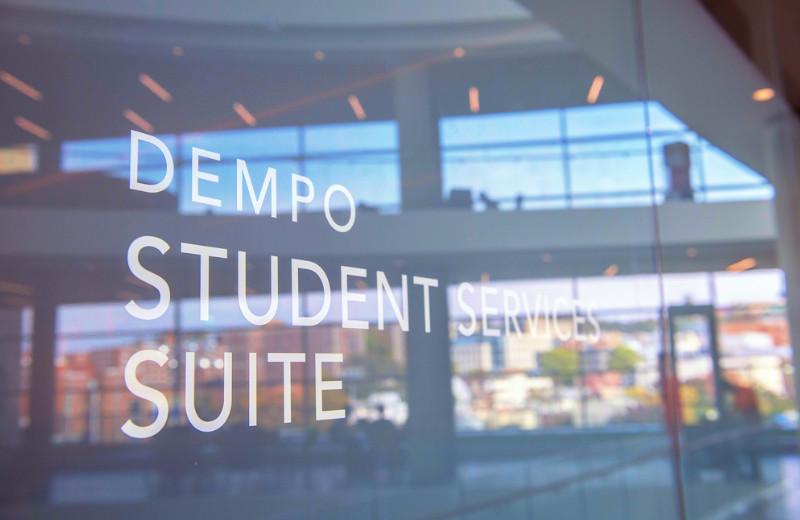 Dempo-Student-Suite