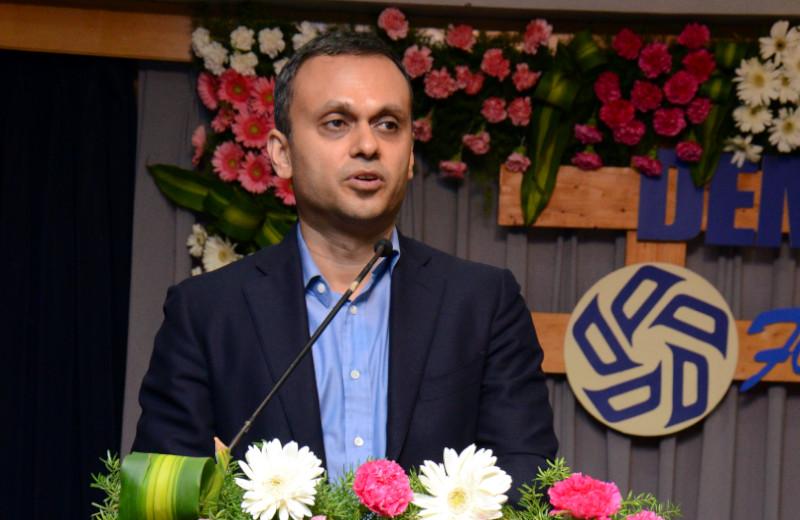 Shrinivas-Dempo-Trustee-CMU