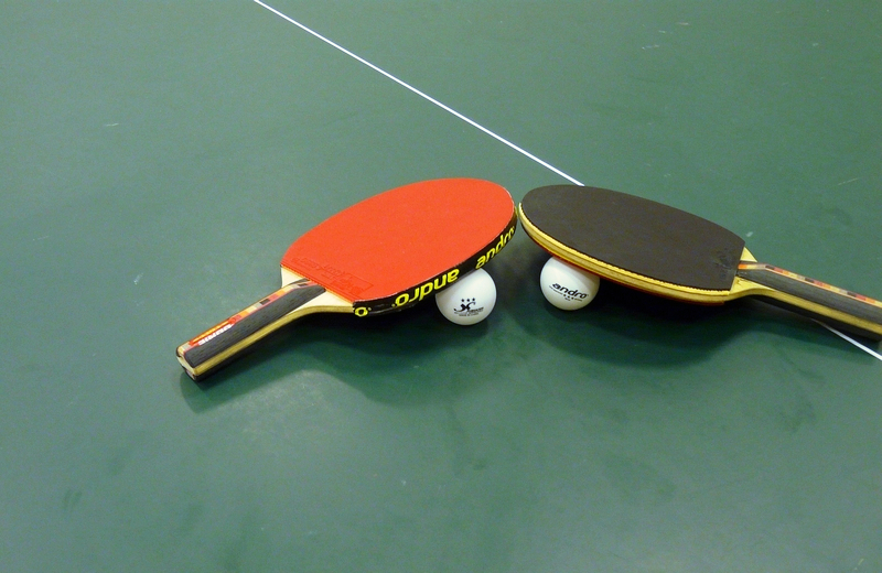 DEMPO enter Table Tennis League -ULTIMATE TABLE TENNIS- with Goa Challengers Team!
