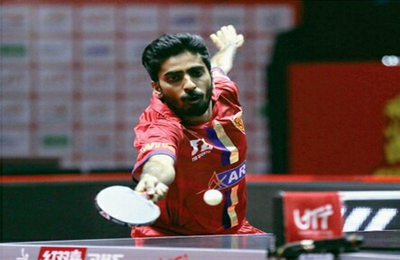 UTT – Goa Challengers Meet Chennai Lions in Second Semi-final