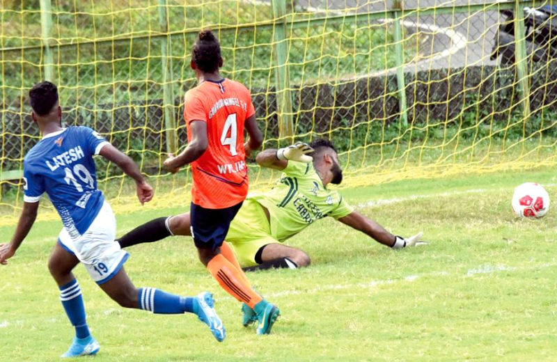 Goa Professional League – Youngsters Shine as Dempo SC Beat Guardian Angels SC
