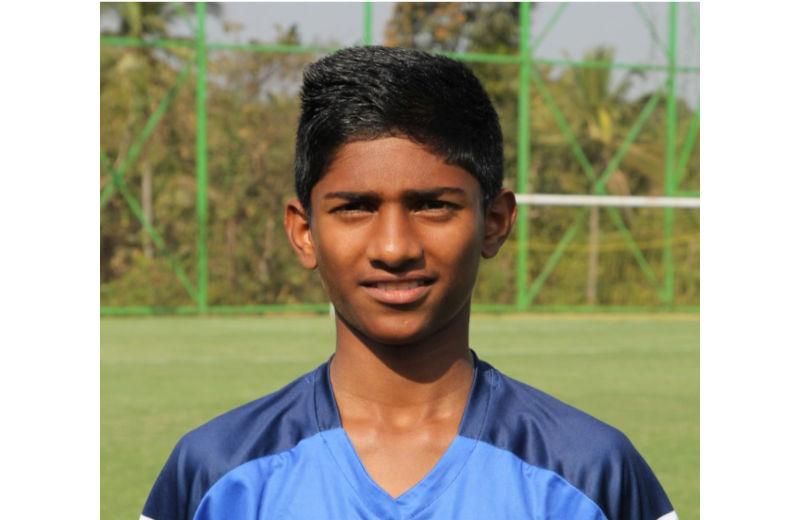 GFA (U16) League First Division – Dempo SC Beat FC Goa Soundly
